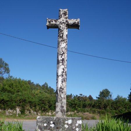 Cruz de Xan Branco