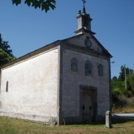 Capela do Carme Ourol
